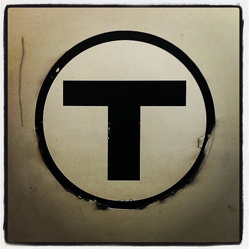 Beware the Rides of March, or, A Germaphobe's Guide to the MBTA